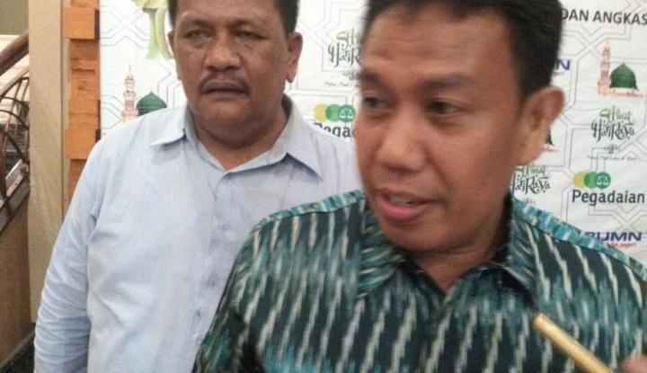 Foto Berita Pencapaian Target Pegadaian Medan Hampir 100 Persen
