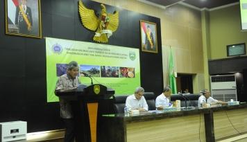 Foto Sumsel Butuh Peremajaan Lahan Sawit Rakyat Seluas 56 Ribu Hektare