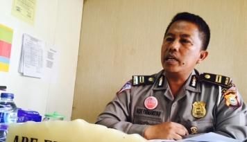Foto Jumlah Kendaraan Bermotor di Makassar Tembus 1,46 Juta Unit