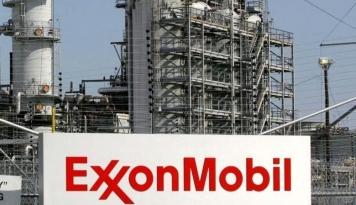 Foto Era Akhir Exxon Mobil di Norwegia
