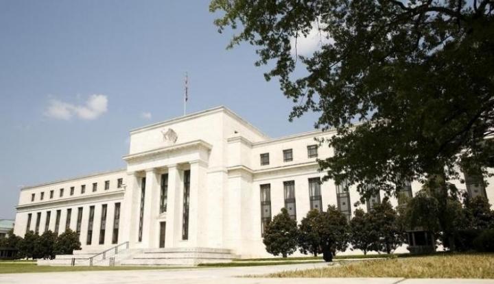 Foto Berita BI: Kita Bukan Head to Head dengan Fed Fund Rate