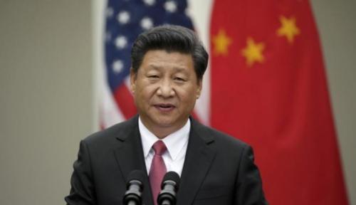 Foto Presiden China Dorong Upaya Impor dan Keterbukaan Ekonomi Dapat Direalisasikan