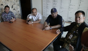 Foto Ini Kunci PNM Sejahterakan Keluarga Nasabahnya