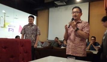 Foto Binus University: Berani Menyontek, Kami Akan Drop Out Langsung