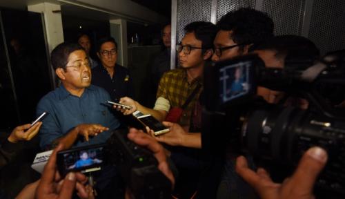 Foto Idrus Pastikan Setnov Tidak Hadiri Sidang Perdana Praperadilan Besok
