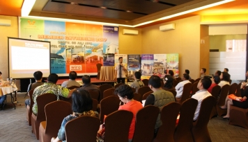 Foto Wiraland Luncurkan Wiraland Digital Networking