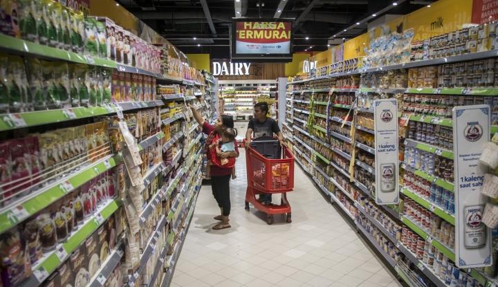 Foto Berita Garap Pasar Ritel, Salvus Siapkan Rp10 Miliar untuk Kembangkan Teknologi