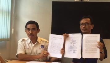 Foto Angkasa Pura I Dituding Tak Taati Kementerian BUMN