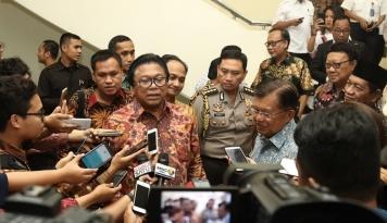 Foto DPD Desak Pemerintah Cabut Moratorium DOB