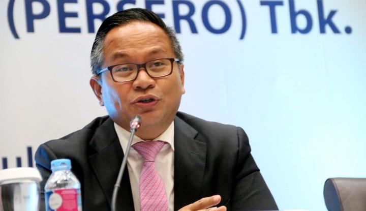 Foto Berita Bank Mandiri Batal Akuisisi Dua Bank di Filipina Tahun ini