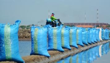 Foto KPPU Medan Segera Pantau Kenaikan Harga Garam