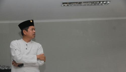 Foto Dedi Mulyadi Ngotot Setya Novanto Harus Dicongkel