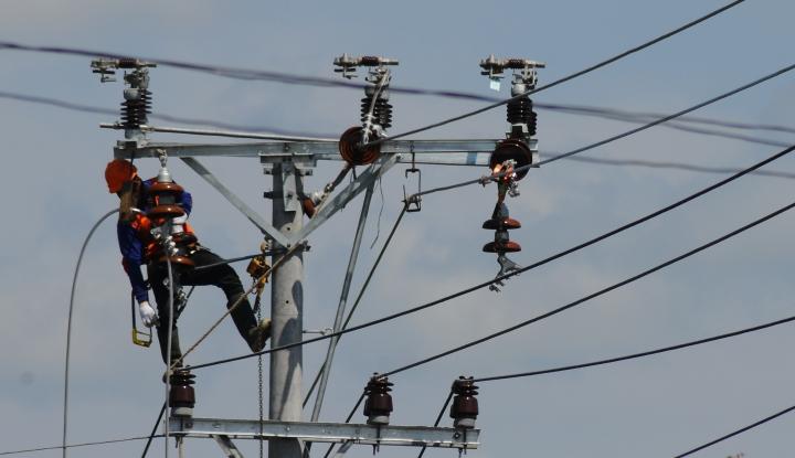 Foto Berita PLN Rayon Curup Urungkan Rencana Pemadaman Listrik