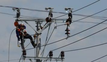 Foto PLN Rayon Curup Urungkan Rencana Pemadaman Listrik