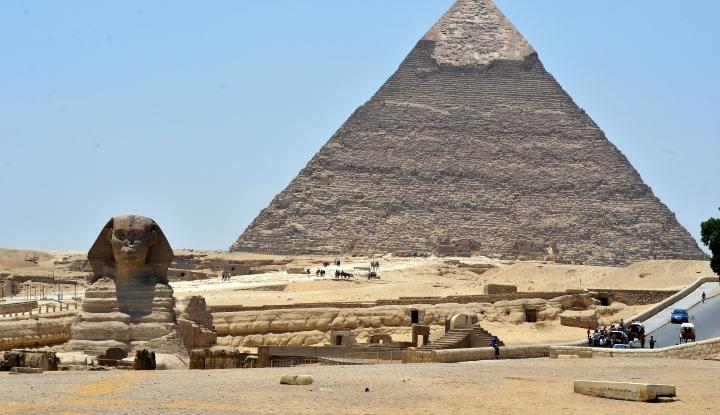 Foto Berita 27 Warga Mesir Dapat Beasiswa dari Indonesia