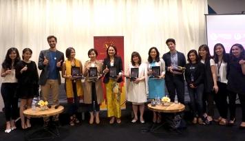 Foto WonderTech Dorong Perempuan Indonesia untuk Berbisnis di Bidang Teknologi