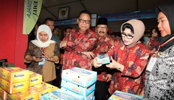 Foto Aset Kopwan Tulungagung Meningkat Hingga Rp24,5 Miliar