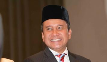 Foto BI Bina 500 Calon Pemimpin Lewat Leadership Camp 2018