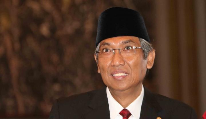 Wamenkeu: APBN 2019 Fokus Dorong Pengembangan Kualitas SDM Indonesia - Warta Ekonomi