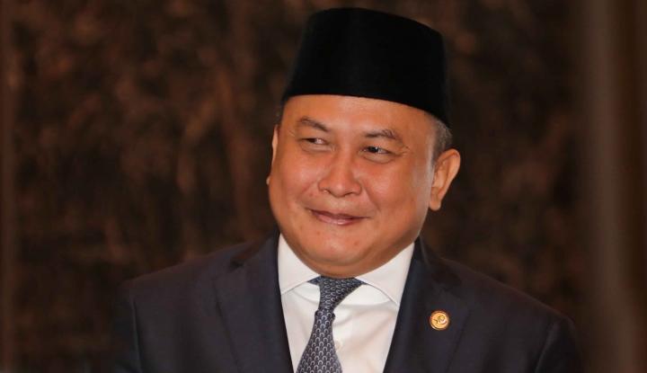 Foto Berita OJK Tunggu Restu DPRD Jateng untuk Penerbitan Obligasi Daerah