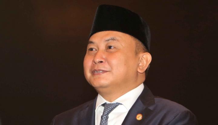 Foto Berita OJK Beri Akses Informasi Penerbitan Obligasi Daerah