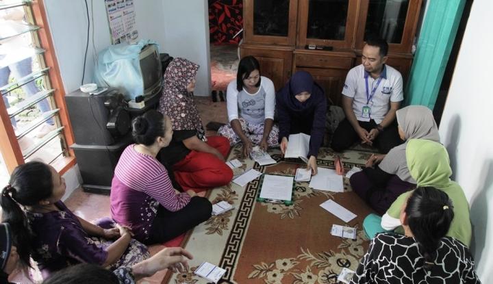 Foto Berita Rizal Ramli: PNM Perlu Suntikan Dana Segar