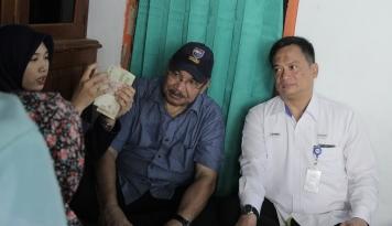 Foto Memberdayakan UMKM, Membangun Indonesia