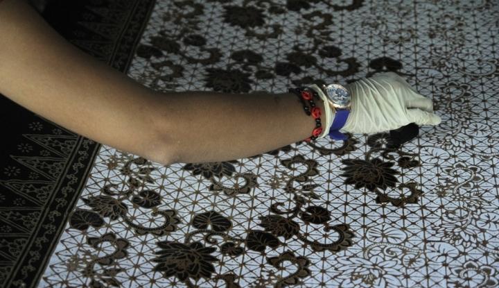 Foto Berita Tingkatkan Kompetensi, Yogyakarta Akan Gencarkan Sertifikasi Pengrajin Batik