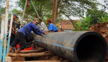 Foto Pemkot Singkawang Minta PDAM Tingkatkan Etos Kerja