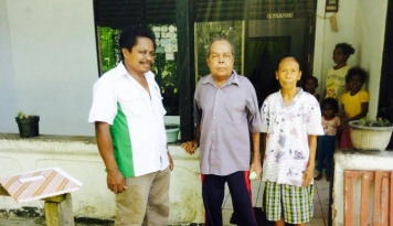 Foto Pelindo IV Kembali Gelar Program BUMN Hadir untuk Negeri