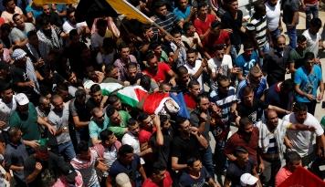 Foto Indonesia Kecam Tindakan Barbar Israel Bunuh 3 Warga Palestina