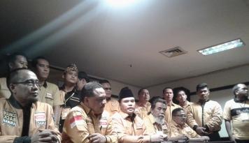 Foto Aceng Fikri Terpilih sebagai Ketua DPD Hanura Jawa Barat