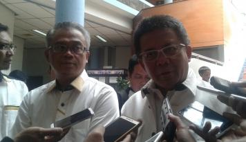Foto Jelang Pilwalkot Bandung, PKS Panaskan Mesin Politik