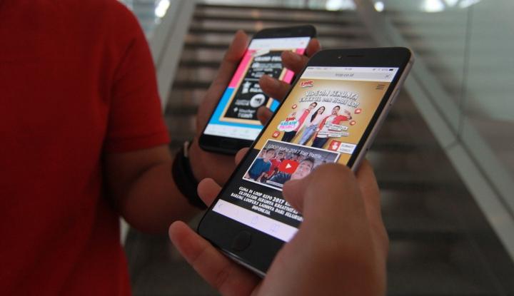 Perubahan Aturan Jasa Telekomunikasi Dinilai Tidak Rasional