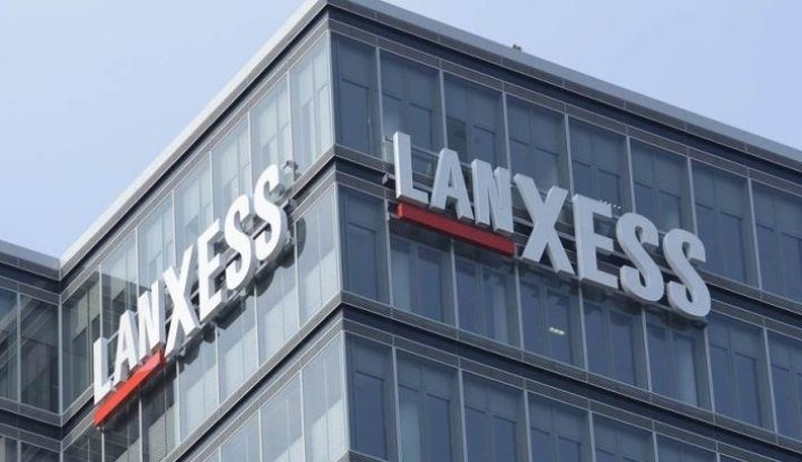LANXESS  Akuisisi Emerald Kalama Chemical