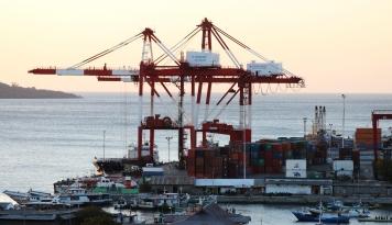 Foto Darmin: Pemerintah Akan Perkuat Kinerja Investasi dan Ekspor