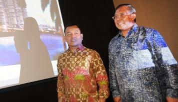 Foto PPRO Raih Marketing Sales Rp1,5 Triliun