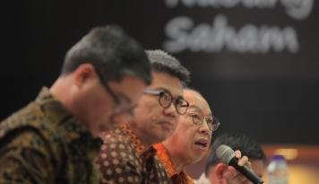 Foto Terlibat Kasus, AISA Revisi Target Pendapatan
