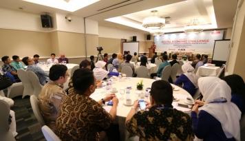 Foto UMKM Indonesia Perlu Naik Kelas dengan Go Digital