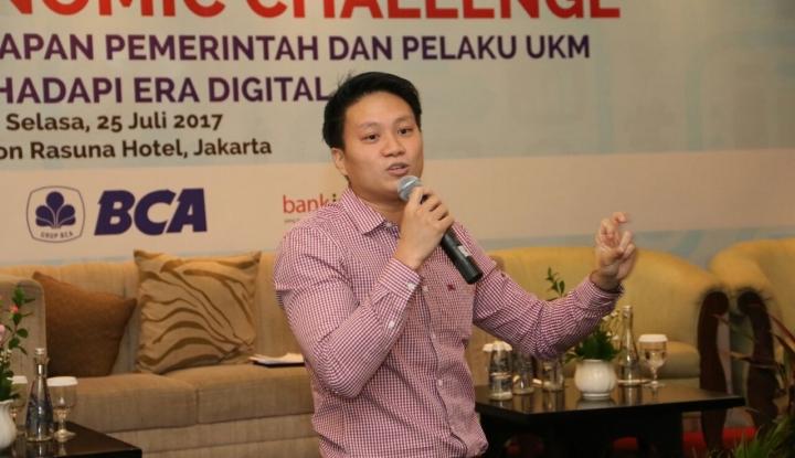 Foto Modalku.com Telah Salurkan Pinjaman Hingga Rp100 Miliar