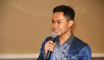 Foto Ikatan Alumni SMK Strada Rajawali Gelar Talk Show