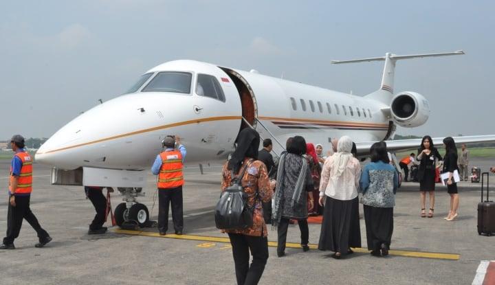Foto Berita Jetstar Akui Kucurkan Dana Besar Guna Lindungi Penumpang