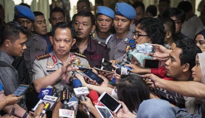 Foto Berita Polairud Bisa Sukseskan Pilkada di Daerah 3T