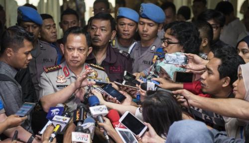 Foto Tito Akan Kasih Reward untuk yang Upload Video Anak Buahnya Lakukan Pungli