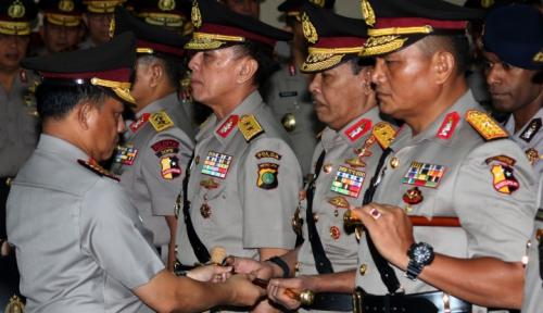 Foto DPRD DKI Minta Kapolda Baru Fokus Bantu Atasi Kemacetan
