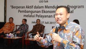 Foto Pertamina Patra Niaga Wacanakan Buat SPBU Mini