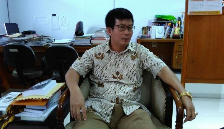 Foto Berita KPU Jabar Bantah Server Di-Hack