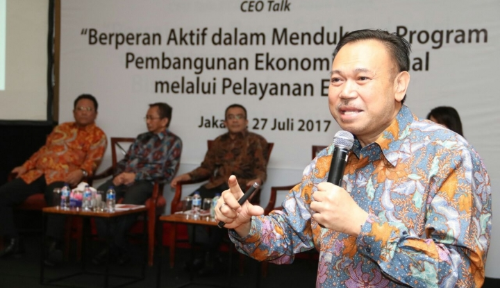 Foto Berita 16 DPPU Akan Dibangun Pertamina Patra Niaga di Beberapa Titik di Indonesia