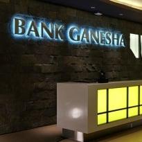 BGTG Laba Bersih Bank Ganesha Naik 58% di Semester I 2017 - Warta Ekonomi