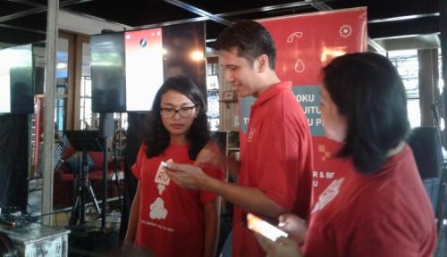 Foto DOKU Luncurkan Solusi Percepat Strategi 'Go Online' Entrepreneur